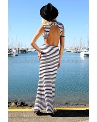 Sanctuary Maxi Dress