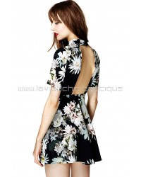 Black Lily Love Dress
