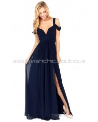 Bariano Ocean Of Elegance Maxi Dress
