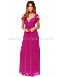 Dreamed To Life Maxi Dress