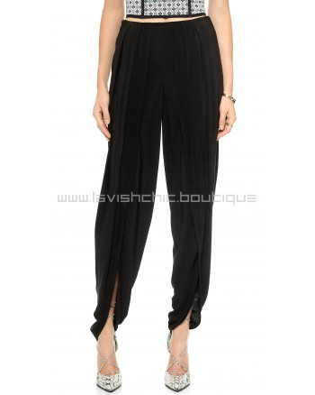 Guest Editor Harem Trousers