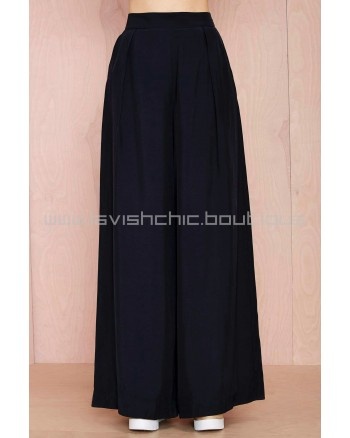 After Party Vintage Tori Wide Leg Trouser