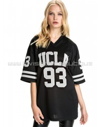 UCLA Antares American Football Black