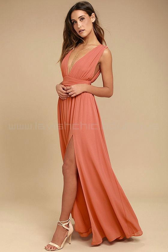 Rose Maxi Dresses